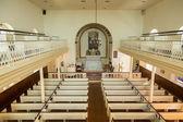 St chiesa cappella ignatius punto maryland — Foto Stock