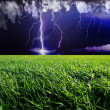 Thunderstorm — Stock Photo #11009438