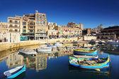 Malta — Stock Photo