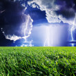 Thunderstorm — Stock Photo #11036956