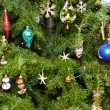 Christmas tree — Stock Photo #10973552