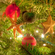 Christmas tree — Stock Photo #10973722