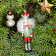 Christmas tree — Stock Photo #10974413