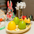Easter decorations — Stock Photo #10976979