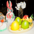 Easter decorations — Stock Photo #10977069