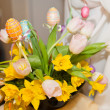 Easter decorations — Stock Photo #10977903