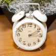 Alarm clock — Stock Photo #10978480