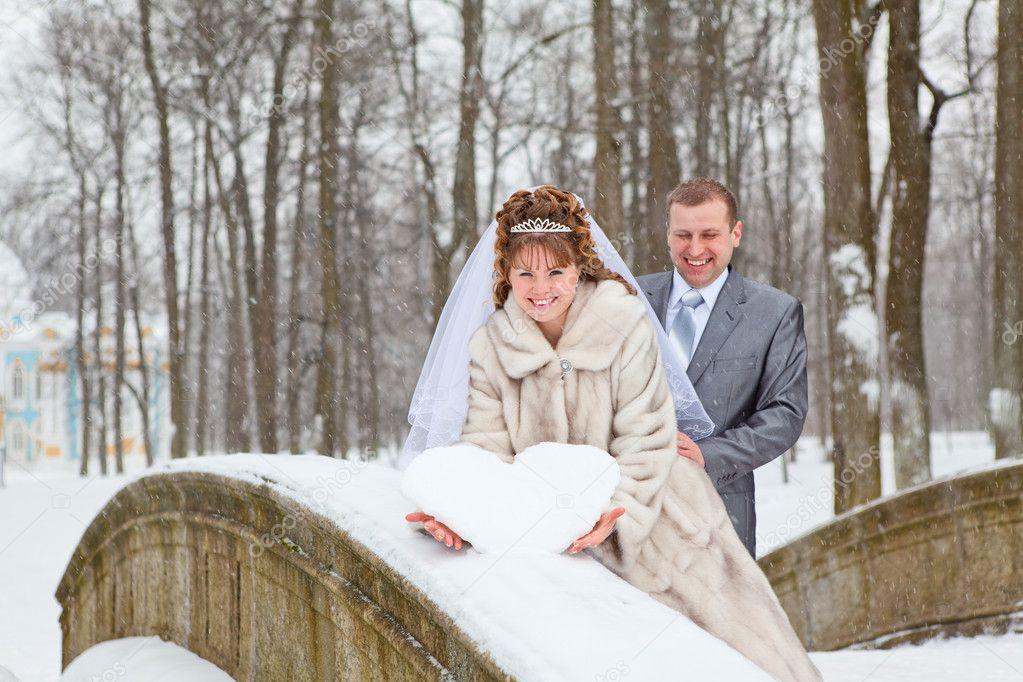 Vivre à la mariée russe