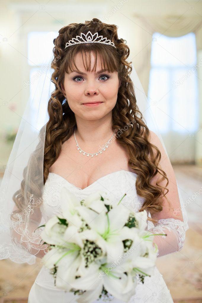 Beautiful Russian Brides In White 99