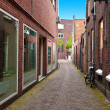 Royalty-Free Stock Photo: City of Amersfoort