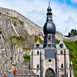 Royalty-Free Stock Photo: City of Dinant