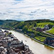 City of Dinant — Stock Photo