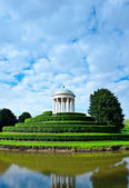 Rotunda — Stock Photo