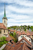City of Berne — Stock Photo