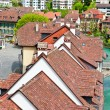 Roofs of the City — Stock Photo