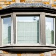 Bay Window — Stock Photo #11987982