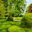 Landscaped Park — Stock Photo #12003630