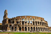 Colosseo in Rome — Stock Photo