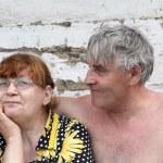Happy couple — Stock Photo #10966174
