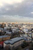 莫斯科市 — 图库照片