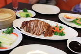Peking Duck — Stock Photo