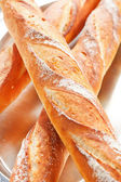 French bread — Stock Photo