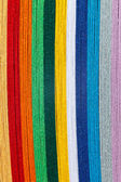 Colorful paper — Stock Photo
