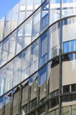 Modern byggnad — Stockfoto
