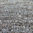 Stock Photo: Cobbled road