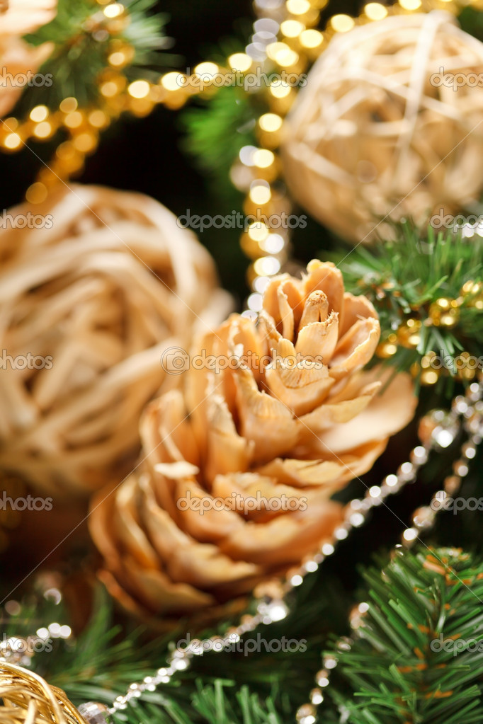 Holiday background — Stockfoto #11950604
