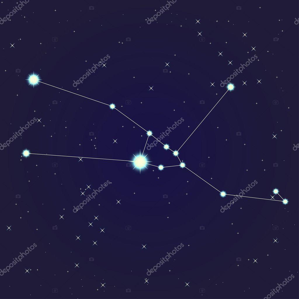 constellations taurus nebula - photo #40