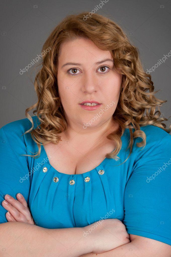 Русские толстые женщины 7 фотография
