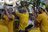 Kiev, ucraina - 19 giugno — Foto Stock