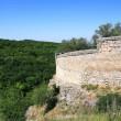 alte Festung — Stockfoto