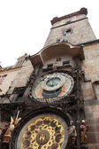 Prague Town Hall — Stock Photo