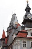Classical Prague — Stock Photo