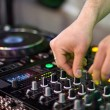 Dj at work — Stock Photo #11018049