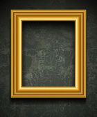 фотография кадра обои фона. фото рамка на стене гранж — Cтоковый вектор