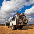 Stock Photo: Travel in africa