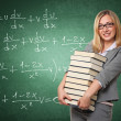 Teacher — Stock Photo #12059477