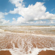 Stock Photo: Baltic sea.