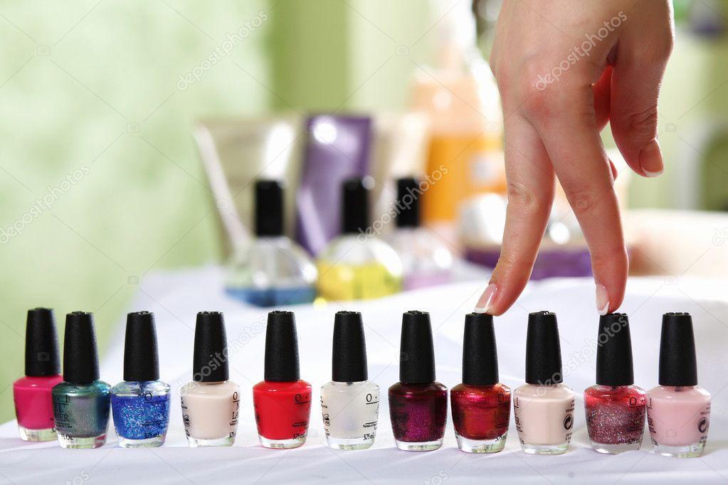 Продукция креатив для ногтей каталог