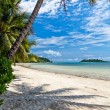The island of Koh Chang in Thailand. — Stock Photo