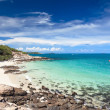 The island of Koh Samet in Thailand — Stock Photo