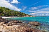 The island of Koh Samet in Thailand. — Stock Photo