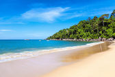 Khao Lak beach in Thailand — Stock Photo