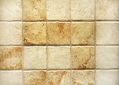 Texture of tiles — Stock Photo