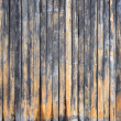 Old wooden fence background — Stock Photo