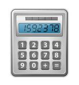 计算器 — 图库矢量图片