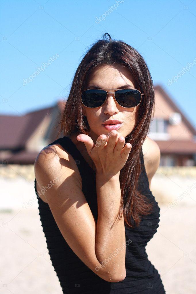 Солнцезащитные очки женские ростов